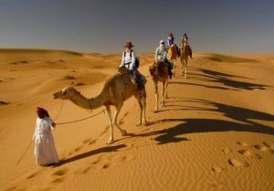Saudi Arabia Domestic Tourism Forecasts 40% Increase