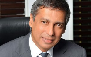 Xavier-Luc Duval of Mauritius Endorses Alain St.Ange