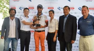 MENA Tour Winner Earns Dean and DeLuca Invitational Spot