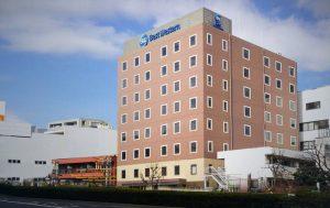 Best Western Tokyo Nishikasai Grande an Exciting New Hotel in Tokyo