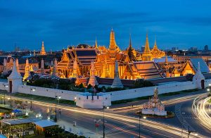 WTTC Report, Thailand in World Top Ten for Tourism Growth