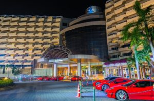 Ultra-Exclusive Ferrari Owners Club Thailand Returns to Royal Cliff