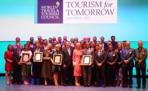 Tourism for Tomorrow Awards Winners Announced in Bangkok