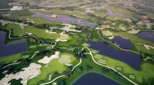 Cambodia Gets New Golf Course at Phnom Penh, Vattanac Golf Resort