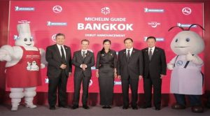 Michelin Guide Bangkok to Launch in Bangkok