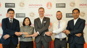 Movenpick Siam Hotel Pattaya Promotes Family Attractions