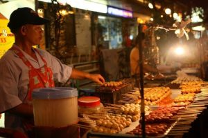 Bangkok Remains the World Capital of Street Food