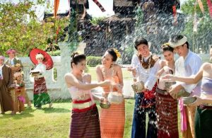 Activities and Traditions to Attract Thai, Foreign Tourists