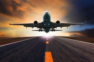 Air Travel Defies Global Challenges