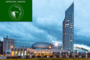 Watergate Moment for Africa, African Union Should Be Ashamed