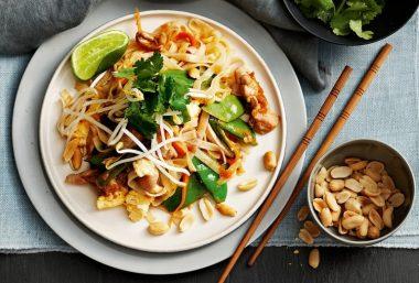 Biggest Thai Food Event Launched, Amazing Thai Taste Festival