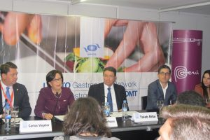 Sustainability and Gastronomy – UNWTO Report