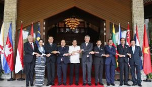 ASEAN 50 Years, from Community of Governments to Community of People