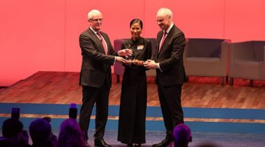 WTTC Global Summit Raises Profile of Events Sector in Thailand
