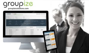Travel Management Companies Sign Up with Groupize