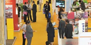 ITB Asia's Strong Exhibitor Demand for 10th Anniversary Show