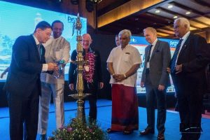 Sri Lanka Welcome PATA Annual Summit Delegates