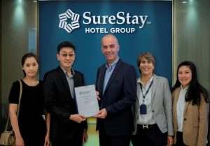 SureStay Plus Sukhumvit by Best Western to Open in Q4