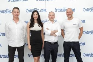 Empowering a Booking Platform for Conscious Travellers