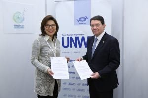 Philippines to Host 6th UNWTO Conference on Tourism Statistics