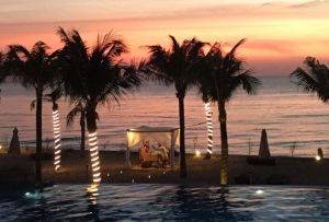 Boutique Beach Resort Cassia Cottage Anchors Foodie Hotel Circuit