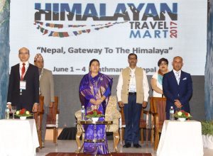 Himalayan Travel Mart Reaffirms Nepal as Gateway to the Himalaya