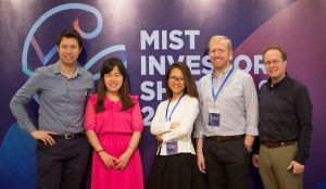 Tourism Innovation Grant Winners Announced at Mekong Tourism Forum