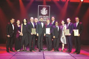 TCC Group Receives 17 Awards at Asia Pacific Property Awards