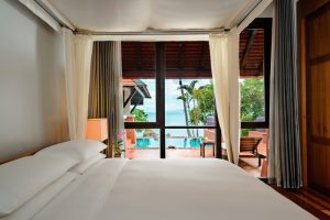 Unforgettable Luxury Stays at Renaissance Koh Samui Resort