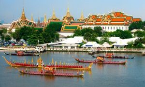 WTTC Commends Thailand's Commitment to Strengthen Tourism