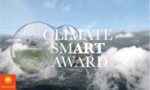 New Existential Climate SmART Award, for Museums