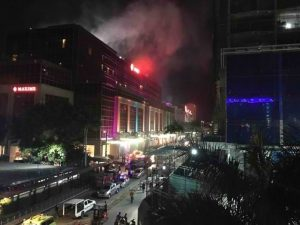 UNWTO Condemns the Attack in Manila