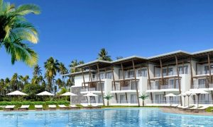 Development of First Avani Resort and Spa in Mauritius Started