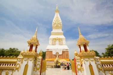 Mekong Tourism Forum 2018 Heading to Nakhon Phanom