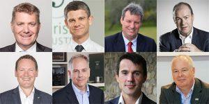 Auckland Tourism Events & Economic Development & PATA Host Tourism Leaders Forum