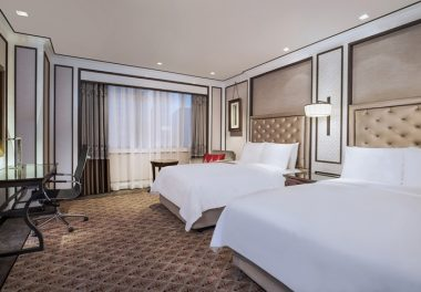 Plaza Athénée Bangkok Royal Méridien Hotel with All Day All Yours package