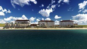 Philippines Gets New Five-Star Dusit Resort