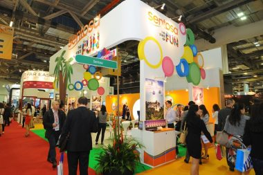 Buyer Programme Partnerships Increases Exhibitors Involvement at ITB Asia 2017