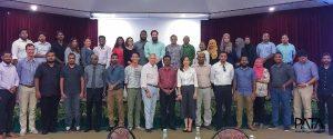 Maldives Hosts Inaugural PATA Human Capacity Building Programme