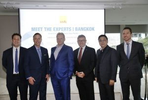 Savills Hotels Asia Pacific Hosts Experts Discussing Latest Global Trends In Hospitality