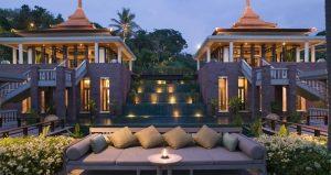 Discover Sensorium Menu at Trisara Resort Phuket
