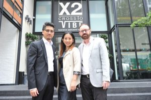 X2 Vibe Launches New Stylish Flagship Hotel in Bangkok