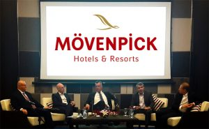 Movenpick Hotels' Executive Committee Kickstart its Grand Tour of Asia in Bangkok
