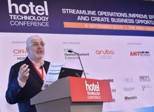 Hotel Tech Conference On The Implementation Of Latest Tech In Hotel Industry