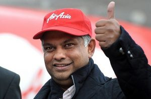 Tony Fernandes to Speak at PATA Youth Symposium in Macao