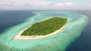 Fares Island Resort for Avani Debut in Maldives
