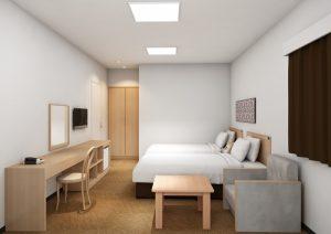 Best Western Osaka Tsukamoto a Brand New Midscale Hotel in Osaka