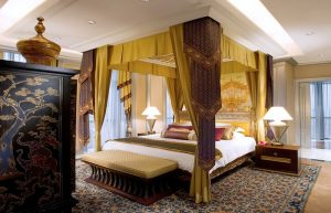 Get Your Suite Chic Package and be VIP at Plaza Athénée Bangkok