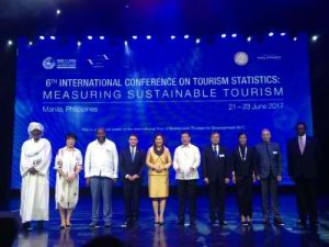 Manila Conference Sets Roadmap to Measure Sustainable Tourism