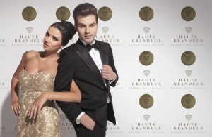 Haute Grandeur Awards to be Revealed at Spectacular Awards Gala Ceremony in Bangkok